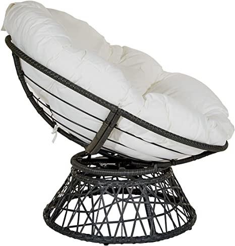 osp home furnishings papasan chair